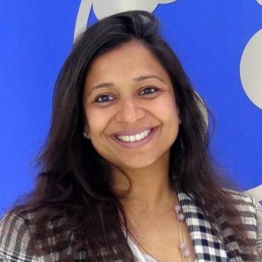Ritu Mohanka