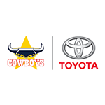 Jeff Reibel, CEO at North Queensland Toyota Cowboys