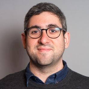 Ben Kruger, Data Insights Strategist at Bluecore