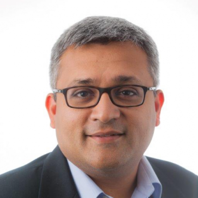 Amarish Kapadia, VP Sales at Xeeva