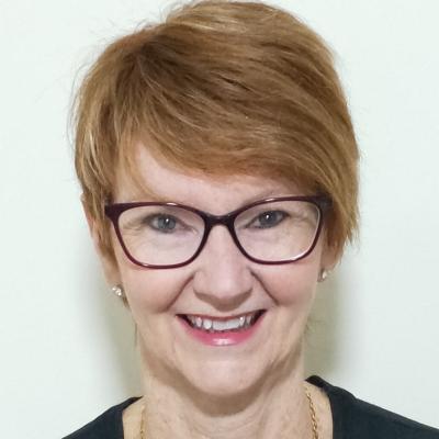 Sue Meteyard