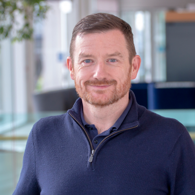 Chris Conway, Head of Digital – Co-op Food at Co-op