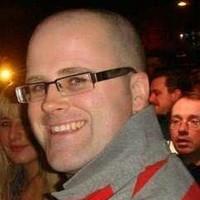 Marcus Davidson, Senior Operations Manager at Gap UK