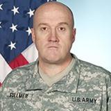 Colonel Shane Fullmer