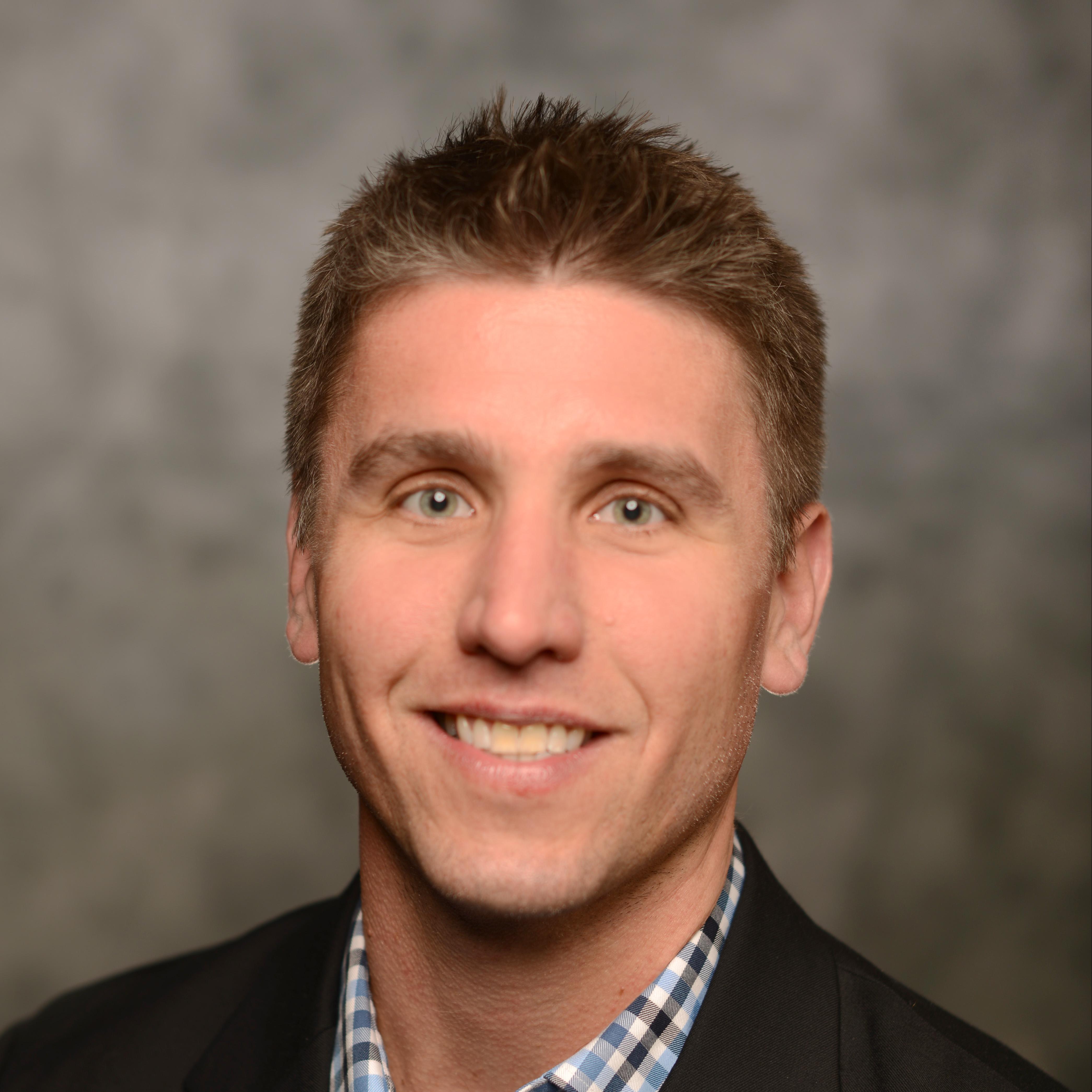 Greg Meinhardt