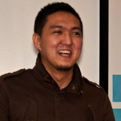 Jonathan Tam
