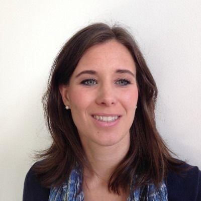 Kate Huyett, CMO at Bombas