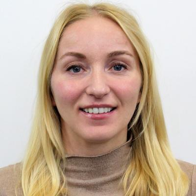Malgorzata Skowronska