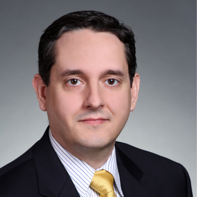 Adam St. Germain, Senior Investment Risk Analyst at Loomis, Sayles & Company