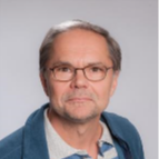 Dirk Deleersnijder, Associate Director Computerized Systems Quality Assurance at UCB