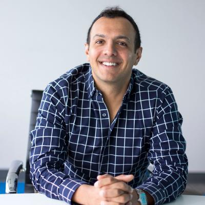 Jon DeGennaro, VP, Sales, North America at Drawbridge
