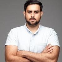 Imran Patel, Head of Business Development at Quip