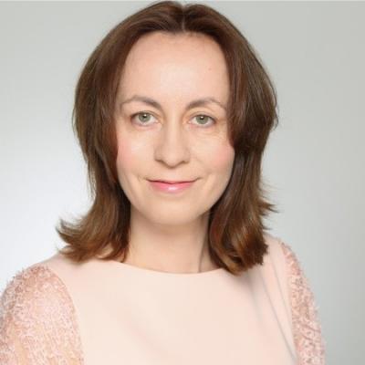 Ilona Piekoszewska, Global Head of Indirect & Capital Procurement at Takeda