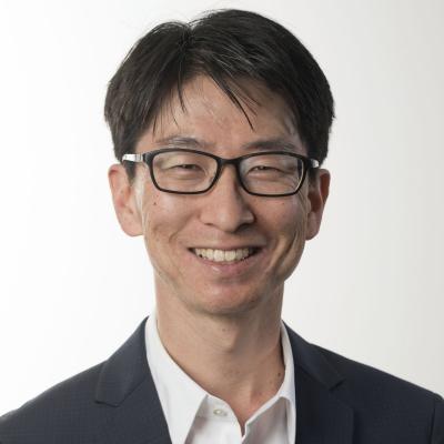 Dr. Michael Kim
