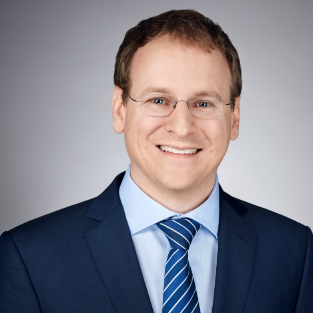 Josef Sommeregger, Managing Director at SimCorp Gain