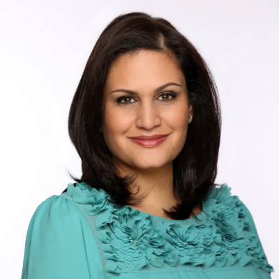Karishma Patel Buford, Chief People Officer at OppLoans