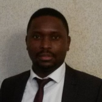 Frank Odogu, Head Of Customer Service at Atlas Converting Equipment