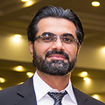 Imran Sarwar, Senior Enterprise Architect at Dubai Customs, UAE