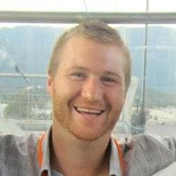 Nick Whitworth, Senior Manager Procurement Operations at Microsoft