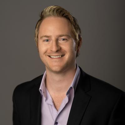 Matthew Sweeny, Founder & CEO at Flirtey