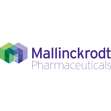 Glen Peace, Senior Director Operations - Global External Supply at Mallinckrodt Pharmaceuticals