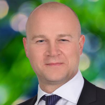 Matt O'Hara, CEO at 360T