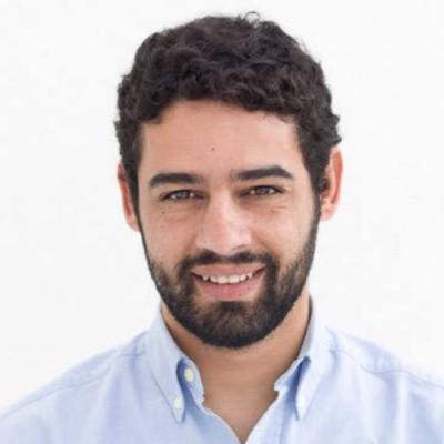 Fernando Amaral, Director of Marketing at Unbabel