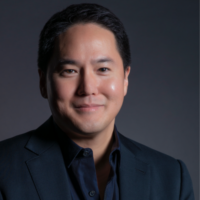 Max Liu, CEO & Co Founder at EMQ