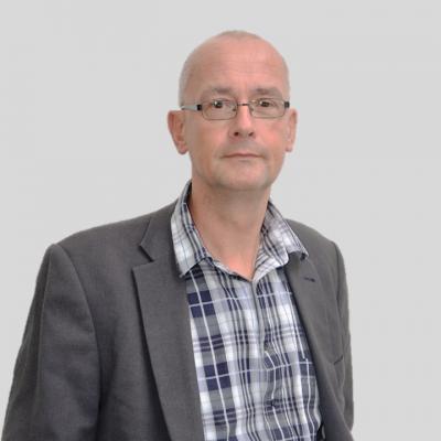 Christian Holzmann, VP Business Leader Global Enterprise at TEVA