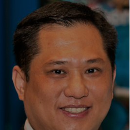 Leong Chee Sung