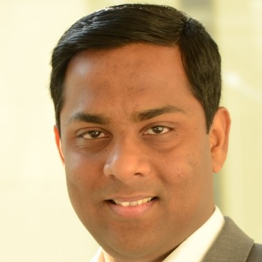 Sandeep Haridas