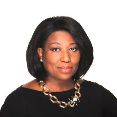Tamar Thompson, Head, Federal Executive Branch Strategy & State Government Affairs at Bristol-Myers Squibb