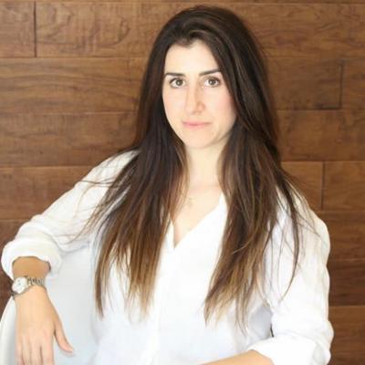 Alexandra Amrami, VP, Business Development North America at PCS Wireless