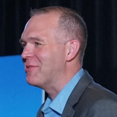 Matthew Gosney