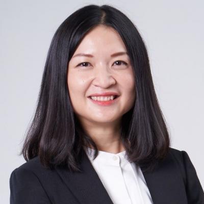 Freda Ng, Chief Digital Officer  -  Watsons International at A. S. Watson Group