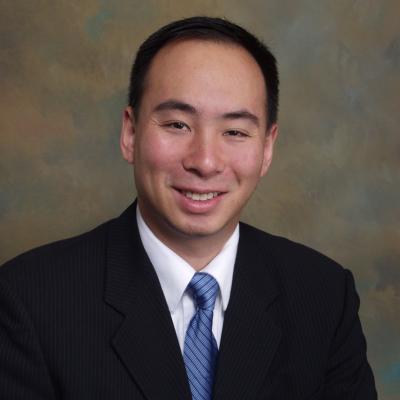 Albert Chan, Chief Digital Patient Officer at Sutter Health