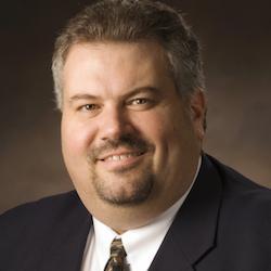 Mike Tippetts, Vice President, Enterprise Marketing & Org Dev at Hughes