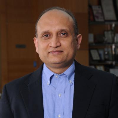 Kapil Jain, Senior Vice President and Global Head of Sales and Enterprise Capability at Infosys BPM