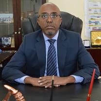 Dr. Abdillahi Omar Bouh