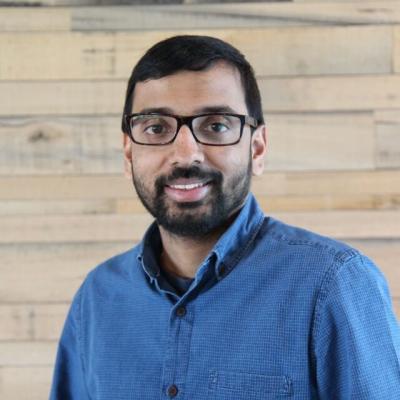 Vinod Subramanian, Global Marketing Procurement Director at Huawei