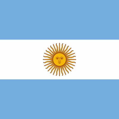 Confirmed Senior Representative, Representing Chief of the Air Staff at Argentine Air Force