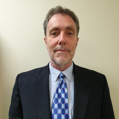 Michael Gourlay, Chief Executive Officer at Elder Rights Advocacy