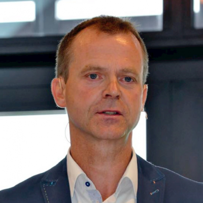 Frank Schlechtriem