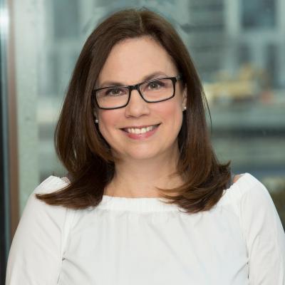 Lisa Henderson, Chief Client Officer, Technology Practice at Epsilon