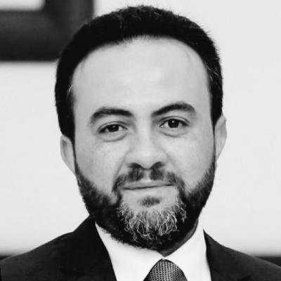 Sameh Abou Zeid