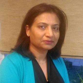 Naymisha Patel