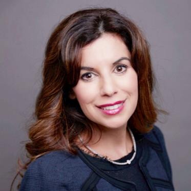 Nancy Nazer, Senior Vice President Organization Development at Rogers Communications Inc.