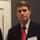 David Hendrickson, Director of Business Development at AeroVironment