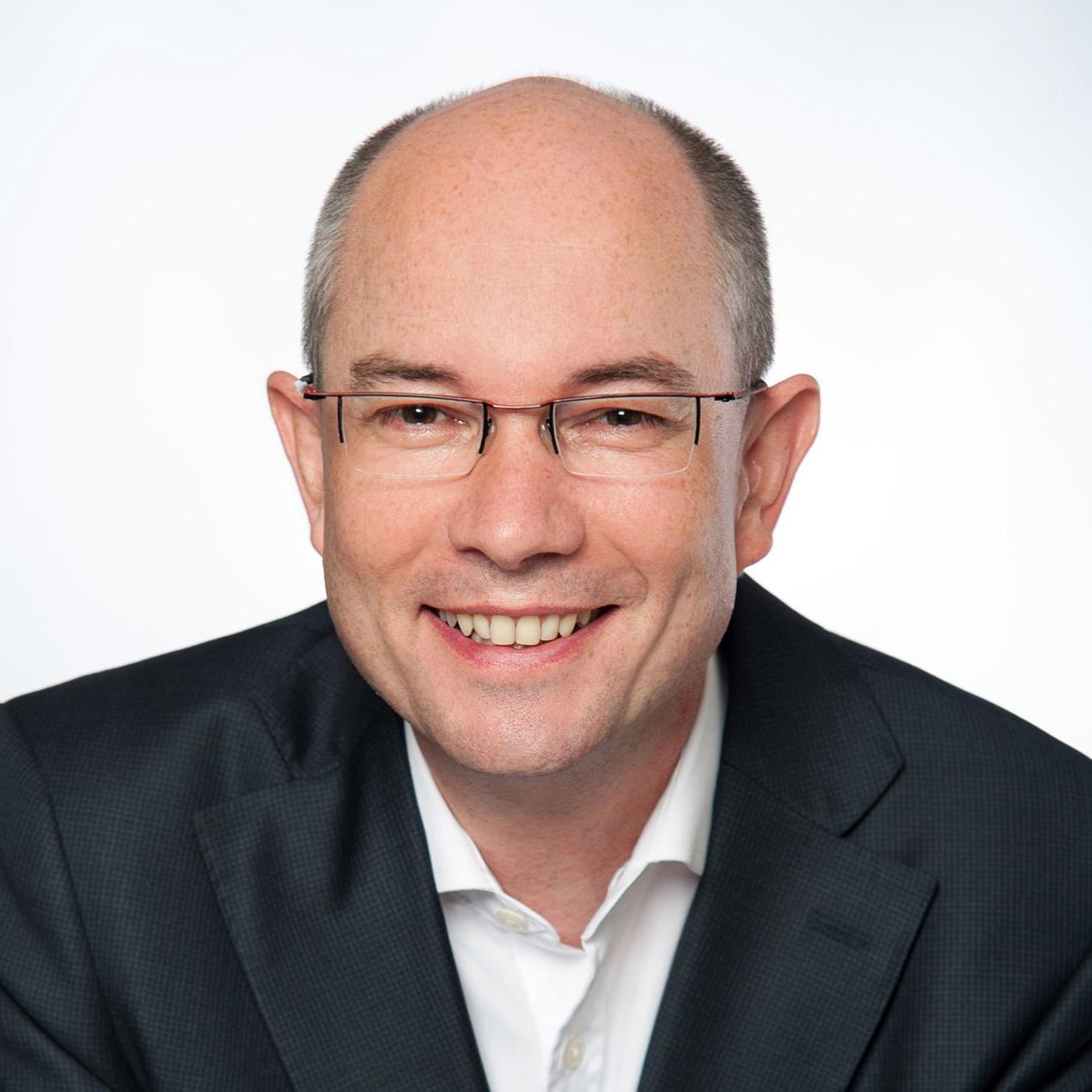 Ulrich Hank