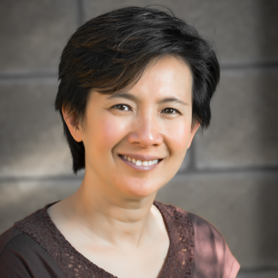 Mei Kim, Global HR Analytics Leader at Eaton